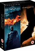 Batman Begins + The dark knight - DVD