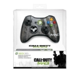 Manette Call Of Duty Modern Warfare 3 sans fil XBOX 360