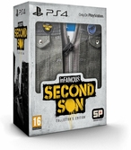 InFamous Second Son - édition collector - PS4
