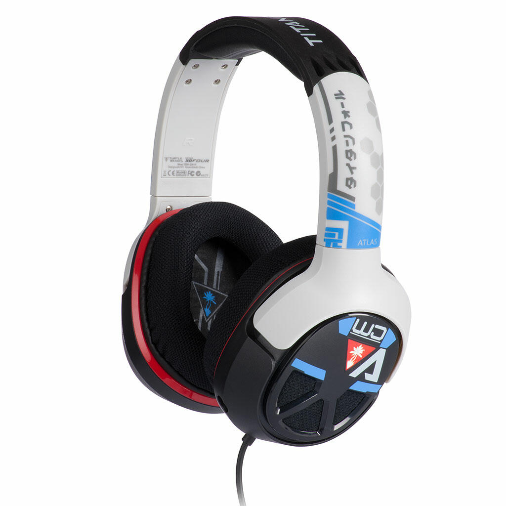 casque turtle beach dition titanfall ear force atlas acheter vendre sur r f rence gaming. Black Bedroom Furniture Sets. Home Design Ideas