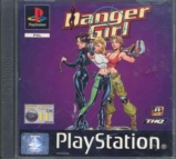 Danger girl - PlayStation