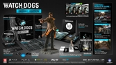 Watch Dogs - édition Dedsec - PS3
