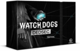 Watch Dogs - édition Dedsec - WII U