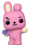Animation - bobble head pop n° xxx - bt21 - cooky
