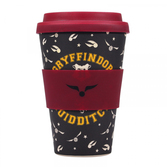 Harry potter - travel mug 'bamboo'  - quidditch