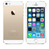 iPhone 5S - 32 Go - Or - Apple