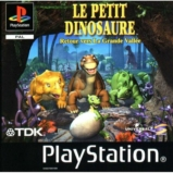 Le Petit Dinosaure - PlayStation