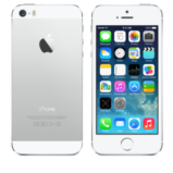 iPhone 5S - 32 Go - Argent - Apple