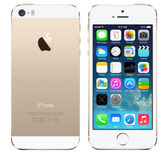 iPhone 5S - 64 Go - Or - Apple