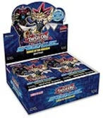 Yu-gi-oh! tcg - speed duel trials of the kingdom booster display (boosters x36) - Jeux de cartes à Collectionner