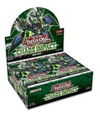 Yu-gi-oh! tcg - chaos impact special edition pack display (pack x10) - Jeux de cartes à Collectionner