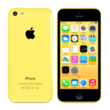 iPhone 5C - 16 Go - Jaune - Apple