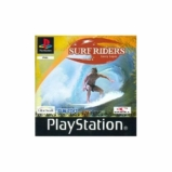 Surf rider Gerry Lopez - PlayStation