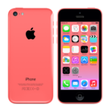 iPhone 5C - 16 Go - Rose - Apple