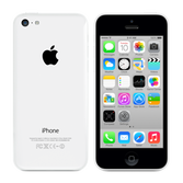 iPhone 5C - 32 Go - Blanc - Apple