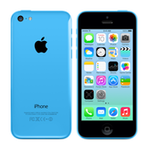 iPhone 5C - 32 Go - Bleu - Apple