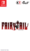 Fairy tail ( jpn voice + uk & fr text) - Switch