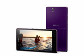 Xperia Z - 16 Go - Purple - Sony