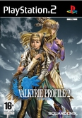 Valkyrie Profile 2 - Playstation 2