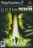 Aliens Vs Predator Extinction - Playstation 2