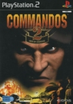 Commandos 2 Men of courage - Playstation 2