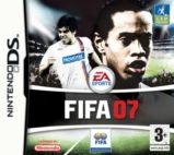 FIFA 07 - DS