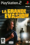 La Grande Evasion - Playstation 2