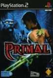 Primal - Playstation 2