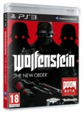 Wolfenstein - The New Order - PS3