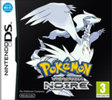 Pokémon Version Noire - DS