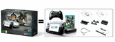 Console Wii U Noire Monster Hunter 3 Premium Pack - 32 Go