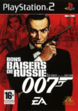 Bons Baisers De Russie 007 - Playstation 2
