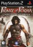 Prince of Persia L'Ame du Guerrier - Playstation 2