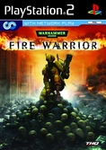 Warhammer 40.000 : Fire Warrior - Playstation 2