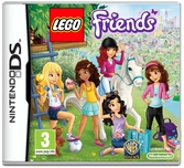 LEGO Friends - DS