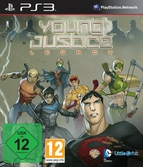 Young Justice l'Héritage - PS3