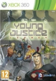 Young Justice l'heritage - XBOX 360
