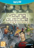 Young Justice l'heritage - WII U