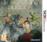 Young Justice l'heritage - 3DS