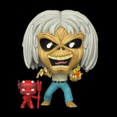 Funko pop! rocks iron maiden - number of the beast