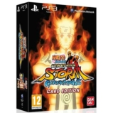 Naruto ultimate ninja storm generations card édition - PS3