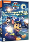 Paw patrol v22: pups chase a mystery