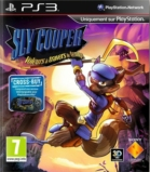 Sly Cooper Voleurs A Travers Le Temps - PS3