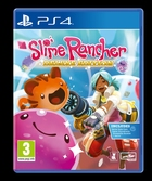 Slime rancher : deluxe edition - PS4
