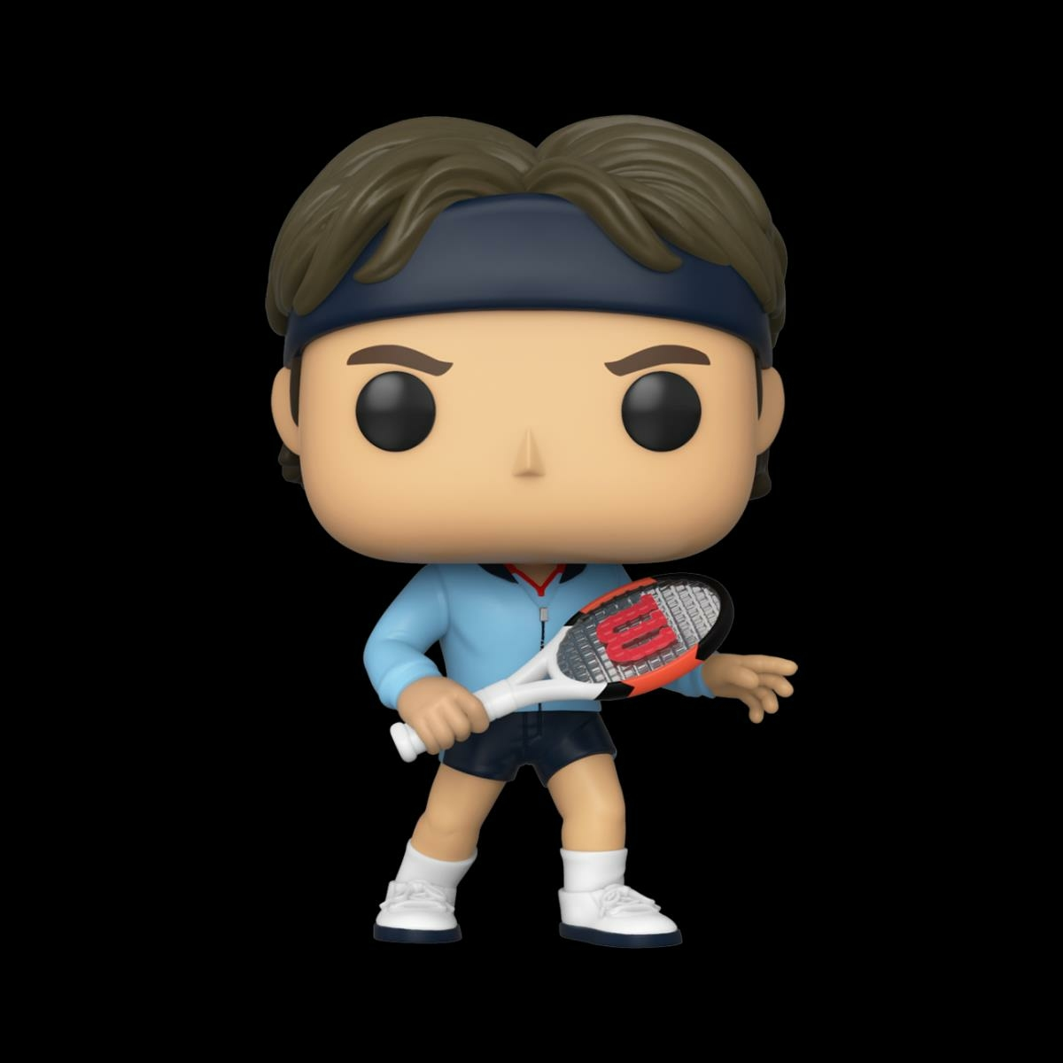Funko pop! pop legends: tennis legends- roger federer : Référence Gaming