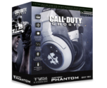 Casque Turtle Beach PHANTOM COD Ghosts