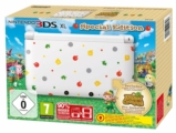 Console Nintendo 3DS XL + Animal Crossing New Leaf