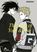 The song of yoru and asa - tome 02