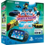 Console PS Vita Wifi Sport Course Mega Pack