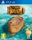 Fort boyard escape game